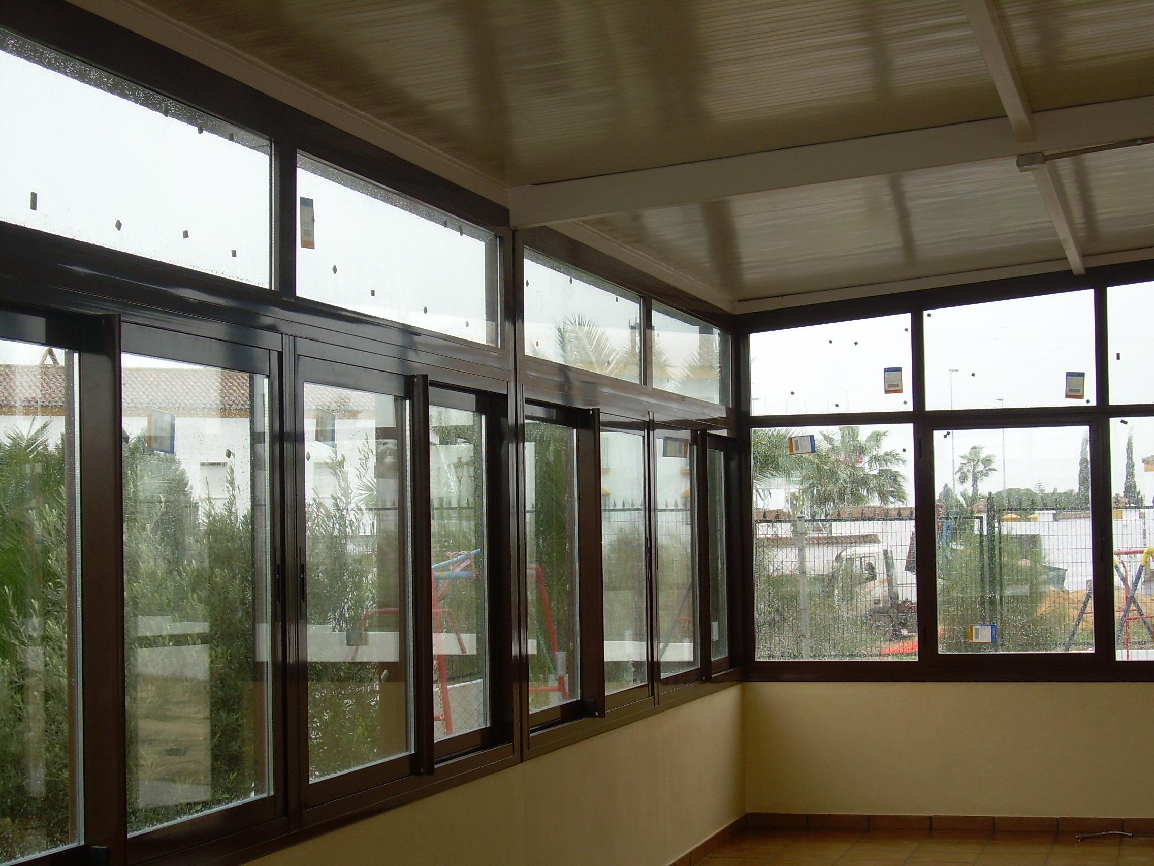 Cerramientos de aluminio frampe murcia - Carpinteria de aluminio murcia ...