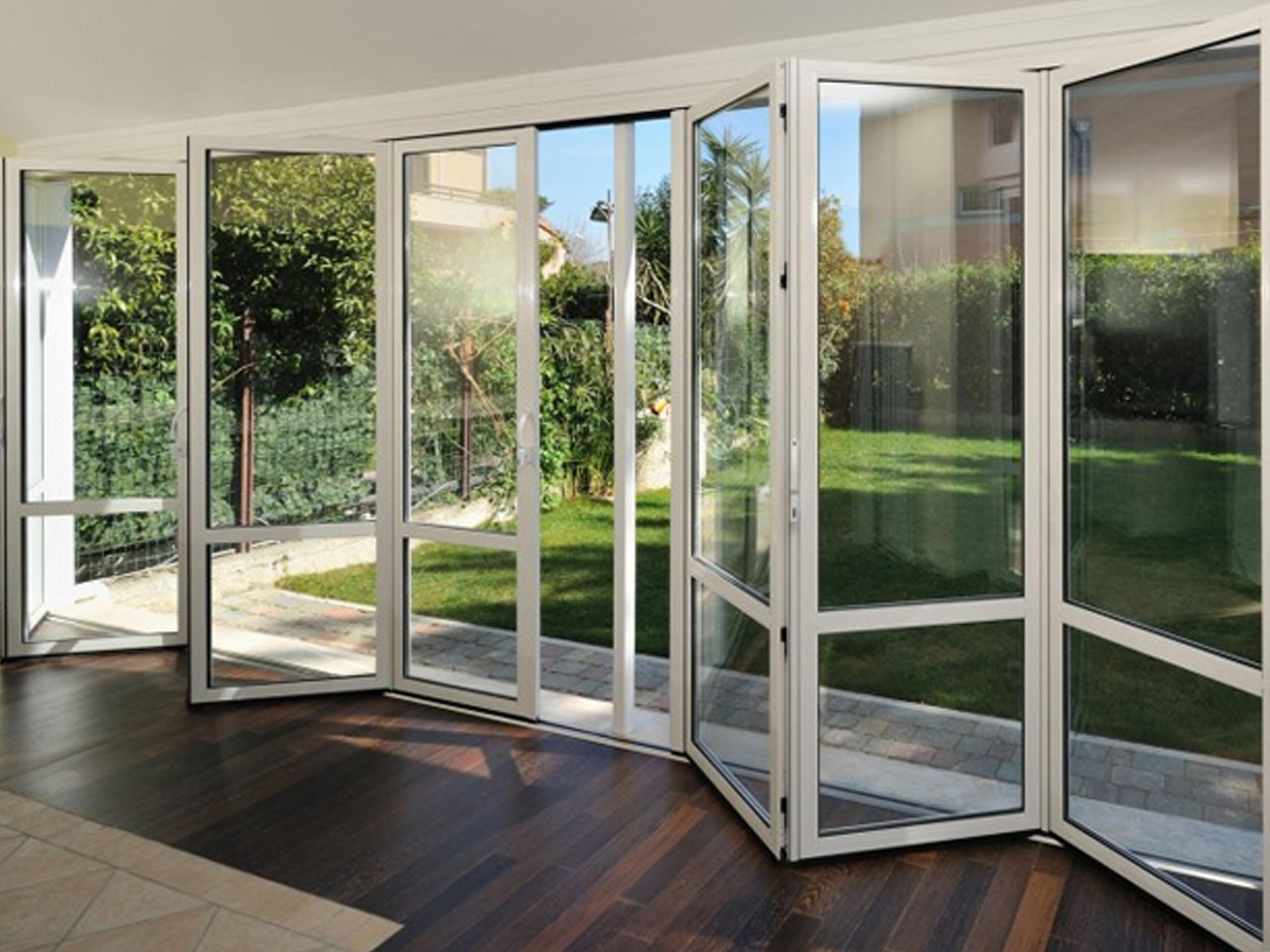 Cerramientos de aluminio frampe murcia - Puertas para cerramientos ...