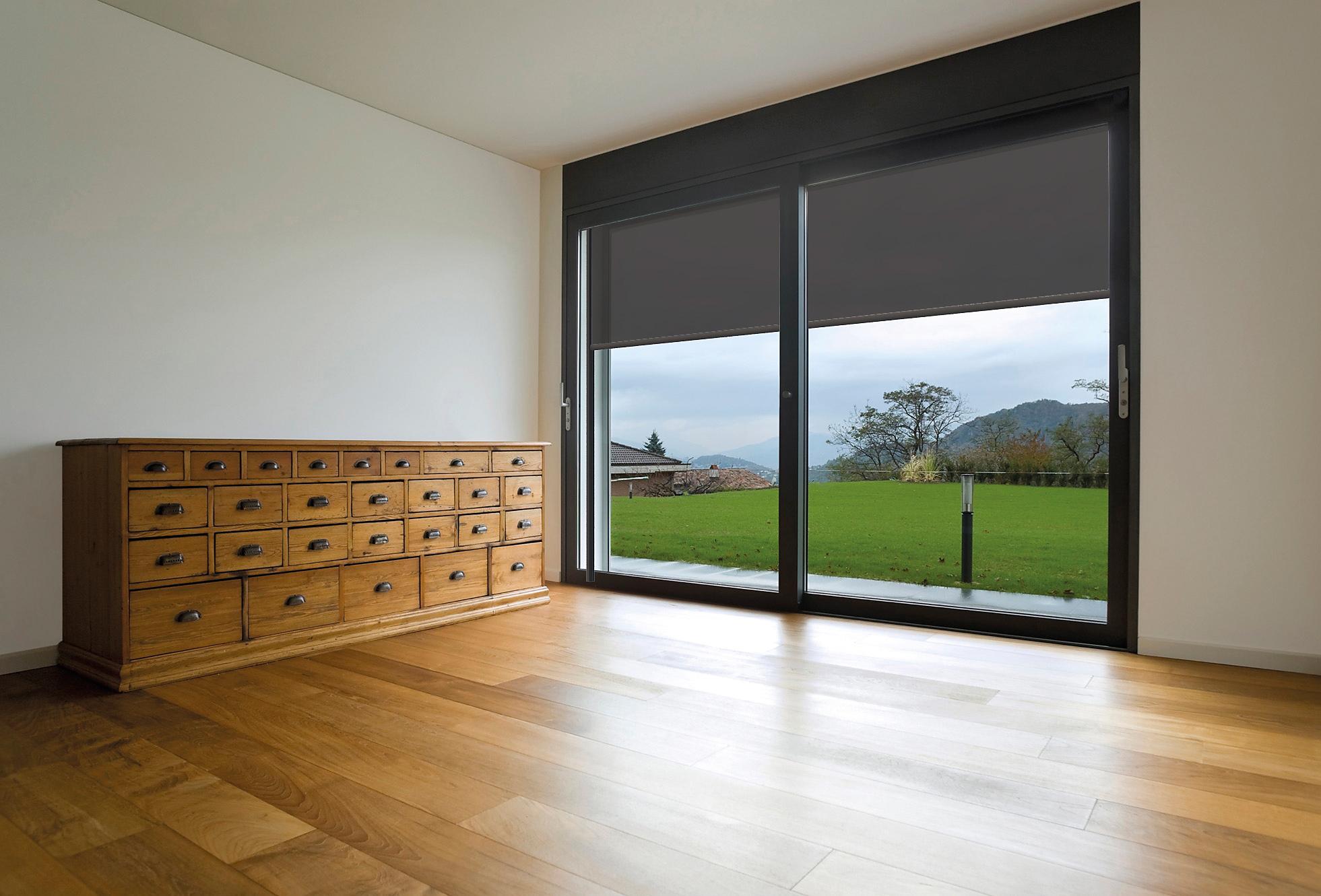 Ventanas y puertas de aluminio frampe cerramientos de for Ventanales elevables